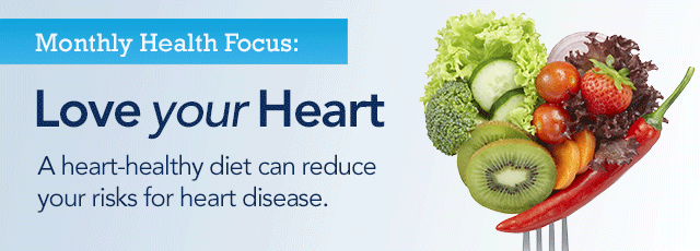 Health Focus: Heart Health