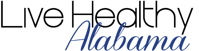 Live Health Alabama logo