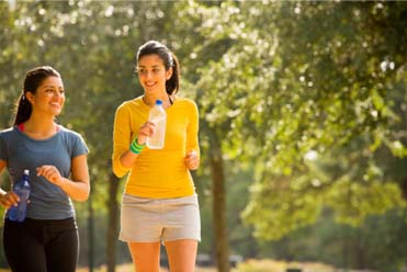 Learn more about Walking Works program from Blue Cross and Blue Shield of Alabama